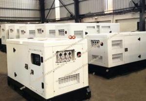 China Diesel Generator (portable) on sale