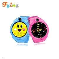 China Watch Kids Tracker GPS Watch With Mobile Phone on sale