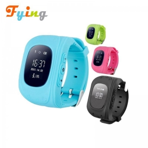 China Watch gps trackers smart baby watch on sale