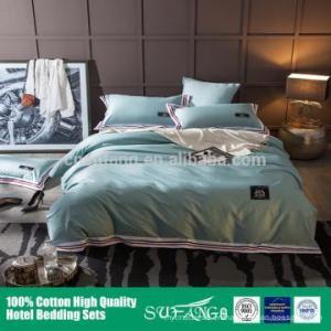 China Luxury Hotel Bedding Set 601CR on sale