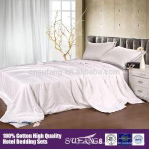 China Luxury Hotel Bedding Set silk quilt -LL1006 on sale