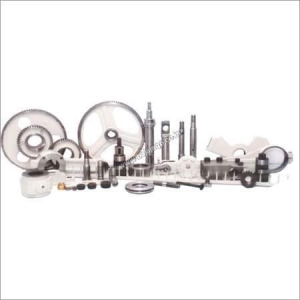 China Double Roller Ginning Machine Spares on sale