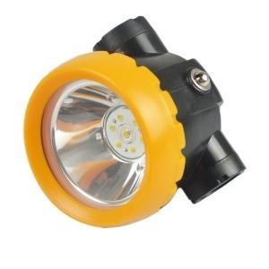 China ACL22 LED cordless miner's lamp led mining caplamp led portable headlight on sale