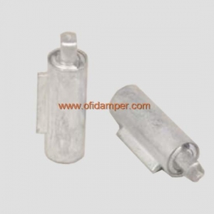 China Vane Damper Product name:Zinc Alloy Rotary damper for dish-washing machine on sale
