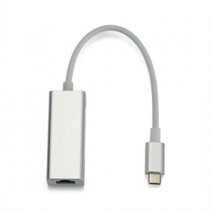 China Electrical accessoires USB-C To Gigabit Ethernet Adapter on sale
