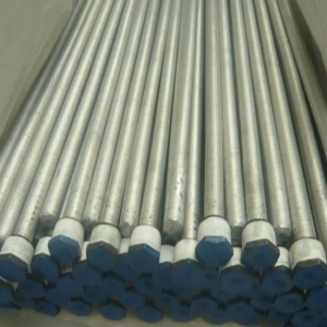 China Anode Products Product name:Magnesium rod anode on sale