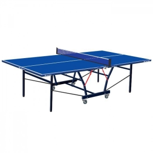 China Table Tennis Equipment Portable Table Tennis Ping Pong Table on sale