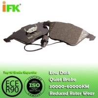 China IK1810046:4E0698151F,GDB1617/1659/1554,D1111,AUDI,Disc Brake Pads Manufacturer on sale