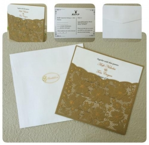 China Wedding Invitations Item Code: Ibuy32574454546 on sale