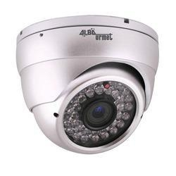 China Day and Night Vandal Dome Cameras on sale