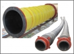 Dredging Hose Safety to Use Suction Rubber Hose