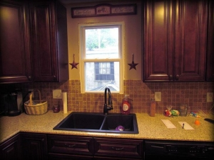 China Kitchen Cabinets Kitchen to Go Cabinets on sale