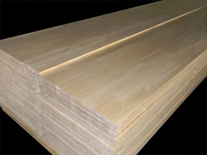 China Building Materials Pine Finger Joint Boards on sale