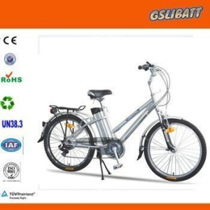 China Electric Bike Lithium Battery 24V 20Ah Lithium Battery Cell and Pack on sale