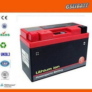 China Li-ion Battery for Motorcycle Lithium Battery Cell and Pack on sale