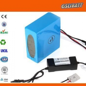 China E Bike Lithium Battery 36V 20Ah Lithium Battery Cell and Pack on sale