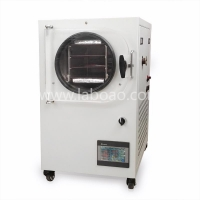 mini freeze dryer, mini freeze dryer Manufacturers and