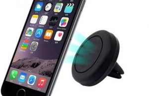 China Air Vent Magnetic Car Mount Holder on sale