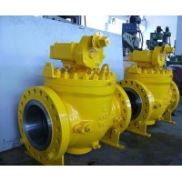 China Ball Valve Top Entry Ball Valve on sale
