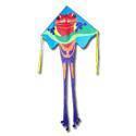 China Animal Kites NamePoison Dart Easy Flyer Kites on sale