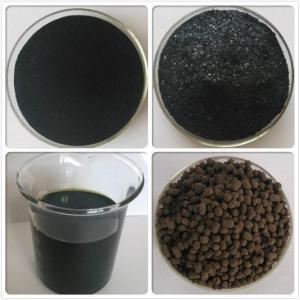 China Micro Nutrients Seaweed Amino Acid Microelements on sale