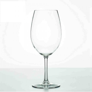 China Plastic Tritan Glass Crysta Goblet Wine Glass on sale