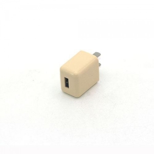 China 5V2A us plug USB power adapter on sale
