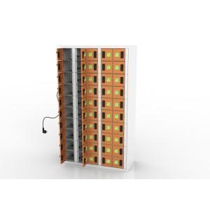 China Secure Cell Phone Charging Station Locker on sale