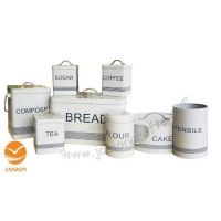 China Bread Bin Set on sale