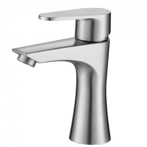 China High quality stainless steel bathroom sink faucet washbasin 304 faucet kitchen faucet on sale
