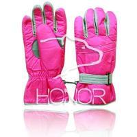 China Women ski glove SK20122916710 on sale