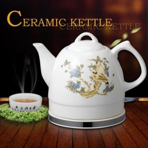 China Electric Stainless Steel Kettle CA-C101B on sale