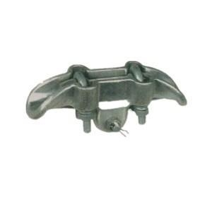 China Hardware Accessories Under Arle Type Suspension Clamp on sale