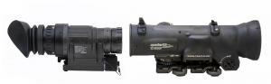 China PVS-14 3rd Gen Night Vision Monocular, Standard Kit on sale