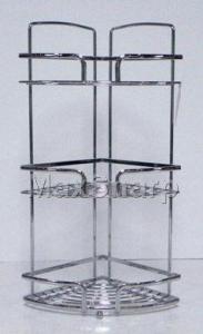 China Bathroom Ware Bathroom Corner Stand-MSS2601 on sale