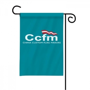 China Garden Flags Christmas Decoration Flag on sale