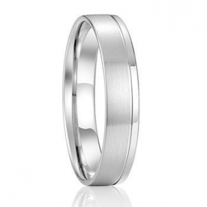China 925 sterling silver infinity ring wedding bands mens silver rings on sale