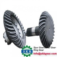 China best seller gleason bevel gear on sale