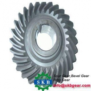 China Complete in specifications tractor gear for atv parts rear axle on sale
