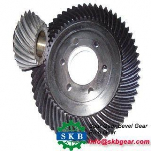 China High quality gears 10 31for transmission utv rear axle on sale