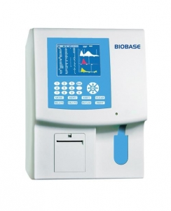 China BK6200 Auto Veterinary Hematology Analyzer on sale