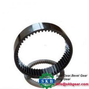 China 11 Teeth Engine Ring Gear on sale