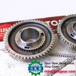 China ring gear for volvo ECexcavator final drive on sale