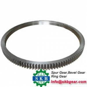 China wear resistant pom internal ring gear on sale