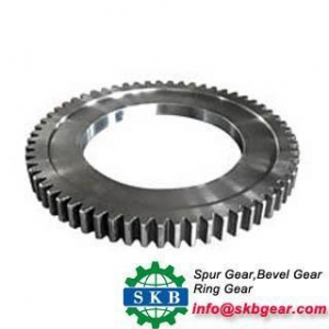China TS1big diameters internal ring differential planetary gears on sale