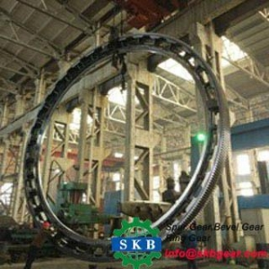 China Travel Reduction Gear Ring on sale