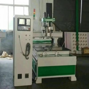 China CNC Router machine|QYM1325-150W on sale