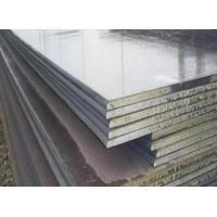 Q B QB 340 B490N QR weather proof 4mm steel sheet for sculpture