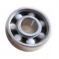China ABEC7 22mm ceramic bearing hybrid bearing 608 for fish reels on sale