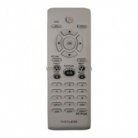 DVD PLAYER / AD-PH28 Use for PHILIPS DVD/TV remote control Item NO: RC02624